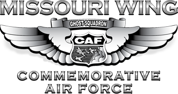 Missouri Wing - Commemorative Air Force